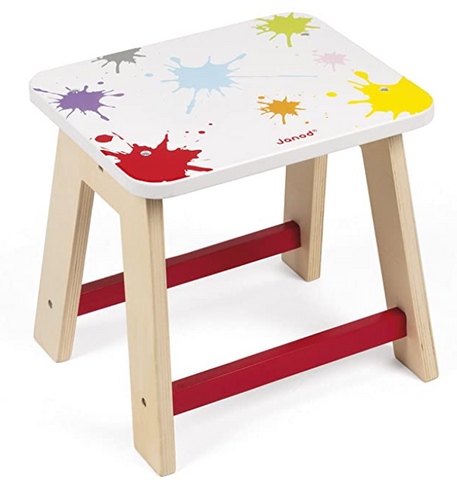 Janod - Splash Stool