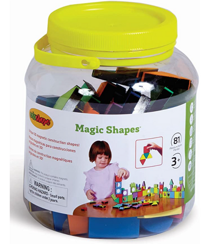 Edushape - Magic Shapes