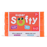 Kidicare - Super Softy Modelling clay