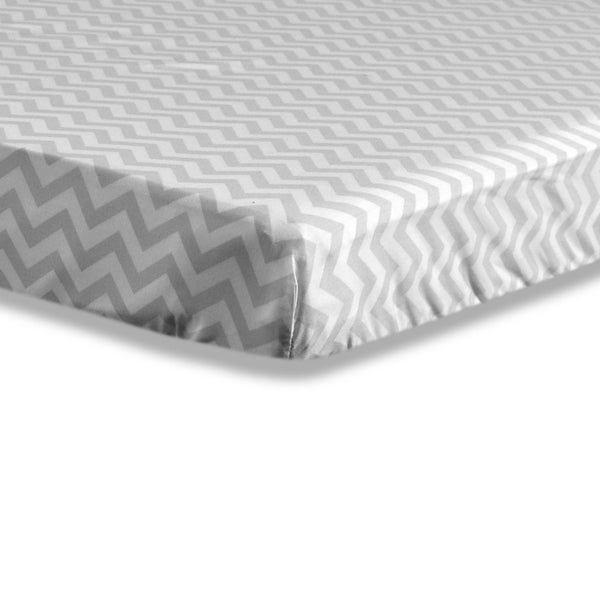 chevron-grey