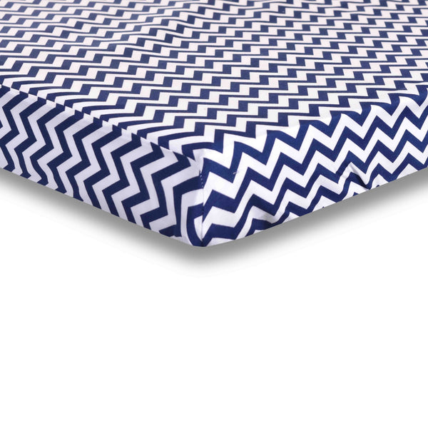 chevron-navy