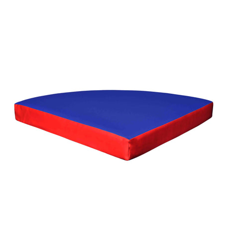 Kidicare - Gym Activity Mat Quarter Pie