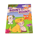 Kidicare - Book ''De point en point'' (French edition only)