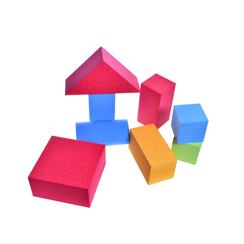 Kidicare Giant Foam Blocks - 32 Pcs