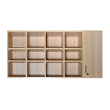 Kidicare - Diapers organizer with lock