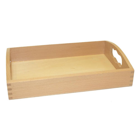 Montessori - Medium Tray