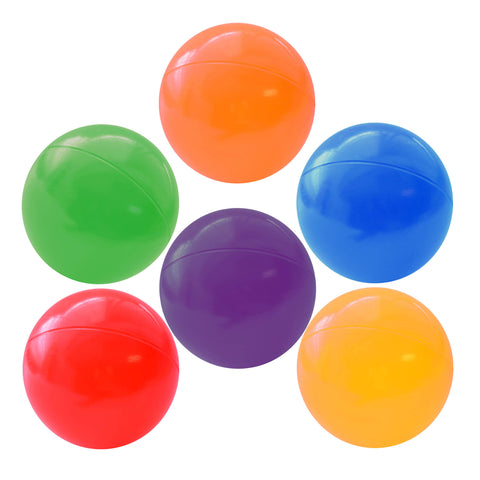 Kidicare - Plastic Ball for Play Pool