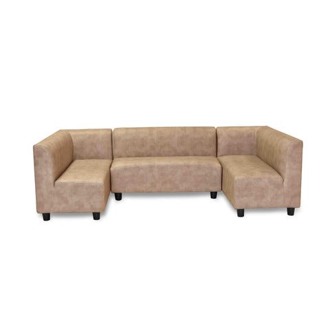 Kidicare - Vinyl Sofa Set of 3