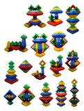 Kidicare - Blocks Set - Pyramid