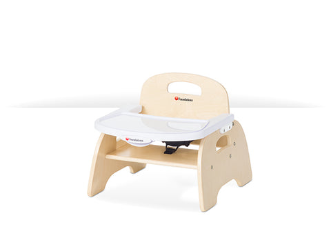 Foundations - Easy Serve Chair with Tray