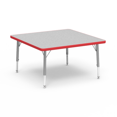 "Kidicare - Square Table (36 x 36"") 4000 Series"