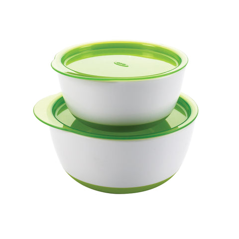 OXO Tot - Small and Large Bowl Set