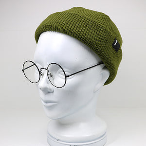 WALK WATCH CAP -MILITARY-