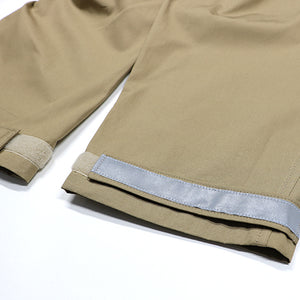 MONPE COTTON PANTS -K.BEIGE-