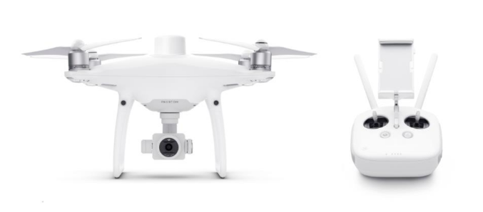 Phantom 4 RTK SDK (SP)