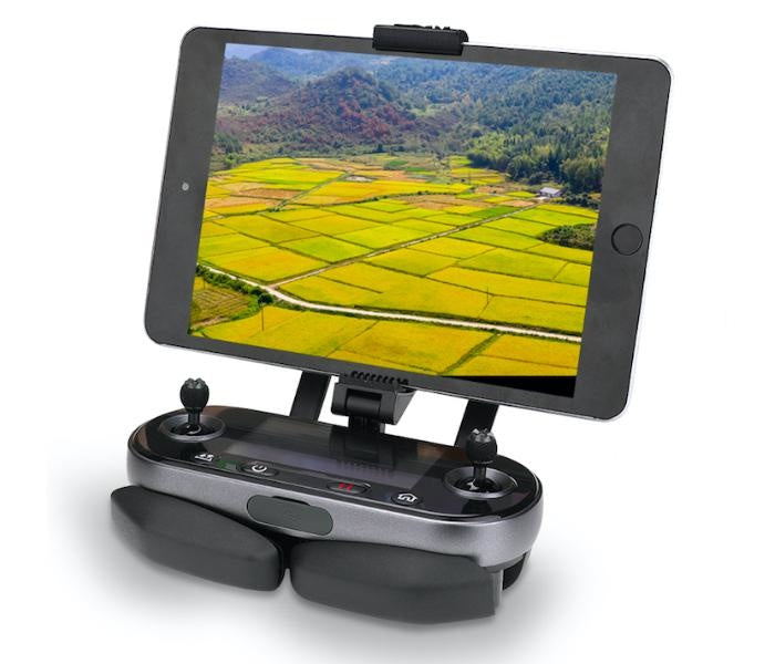 EVO II Tablet Holder - Cloud City Drones