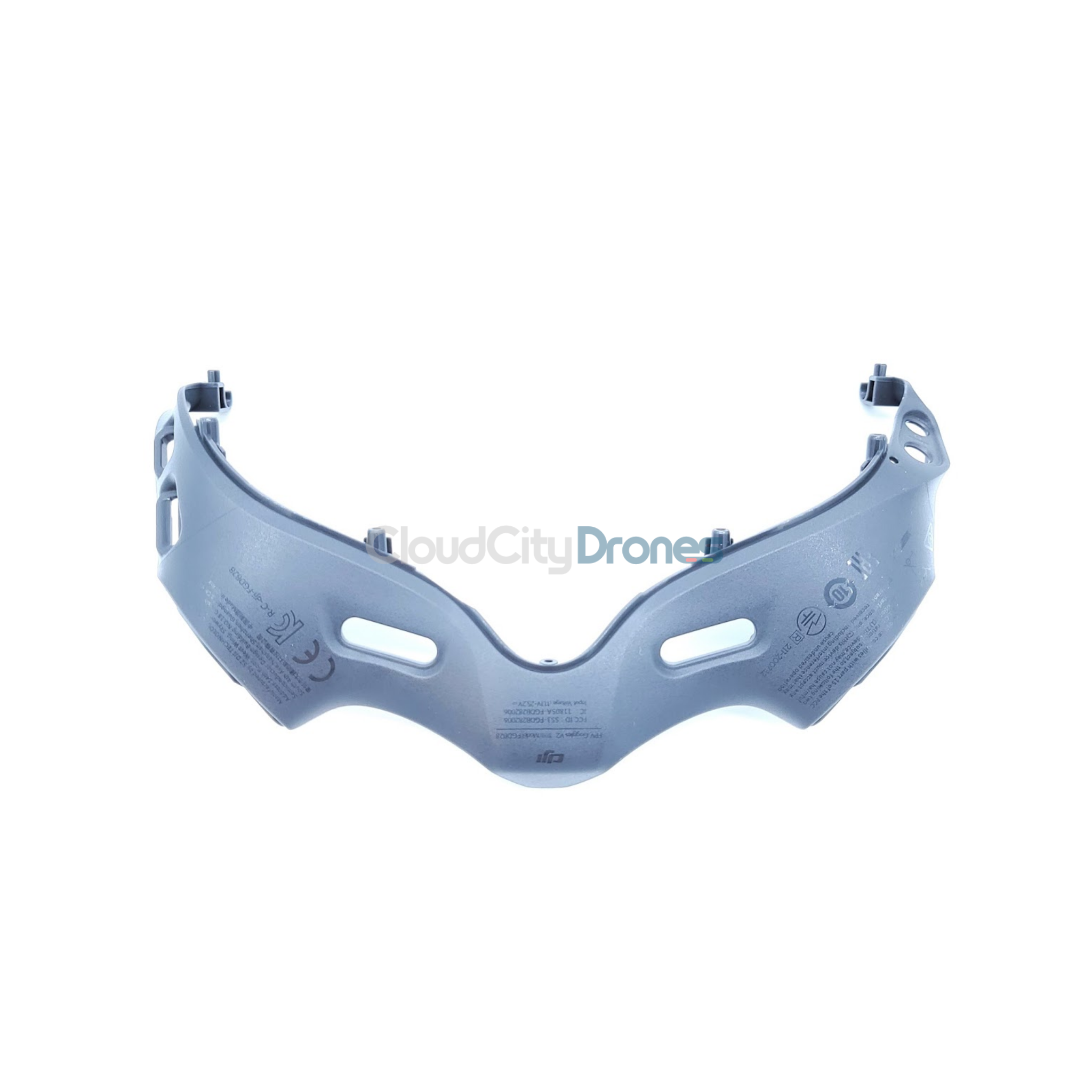 DJI FPV Goggles Bottom Shell