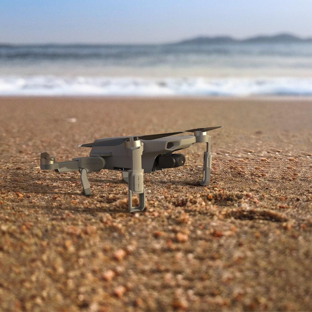 Mavic Mini Landing Gear Extensions - Cloud City Drones