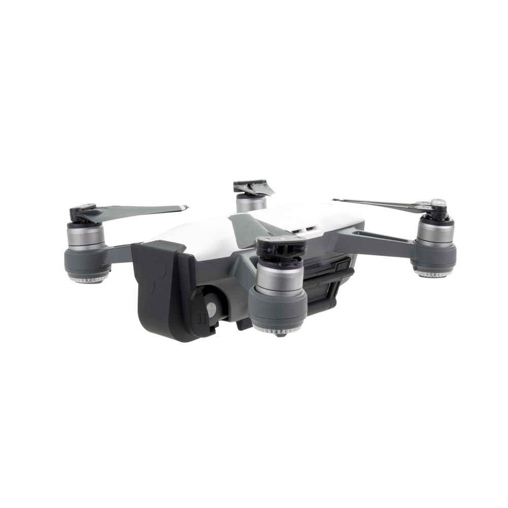 PolarPro Gimbal Lock/Cover for DJI Spark