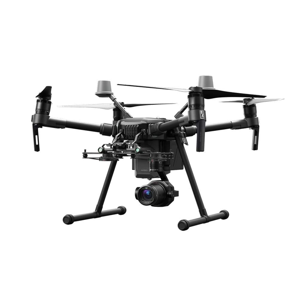 Matrice 210 RTK V2 Combo + D-RTK (SP) - Cloud City Drones