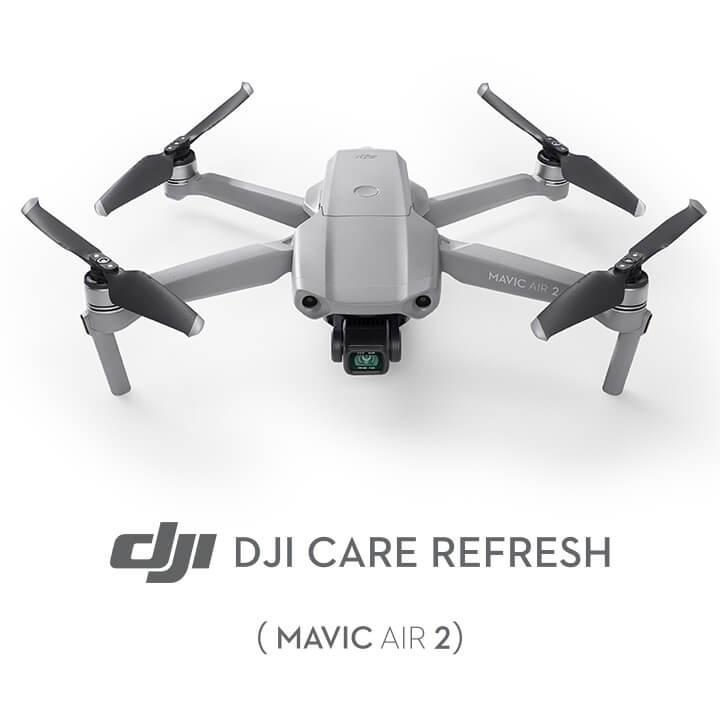 Care Refresh for Mavic Air 2 (1 Year Code)