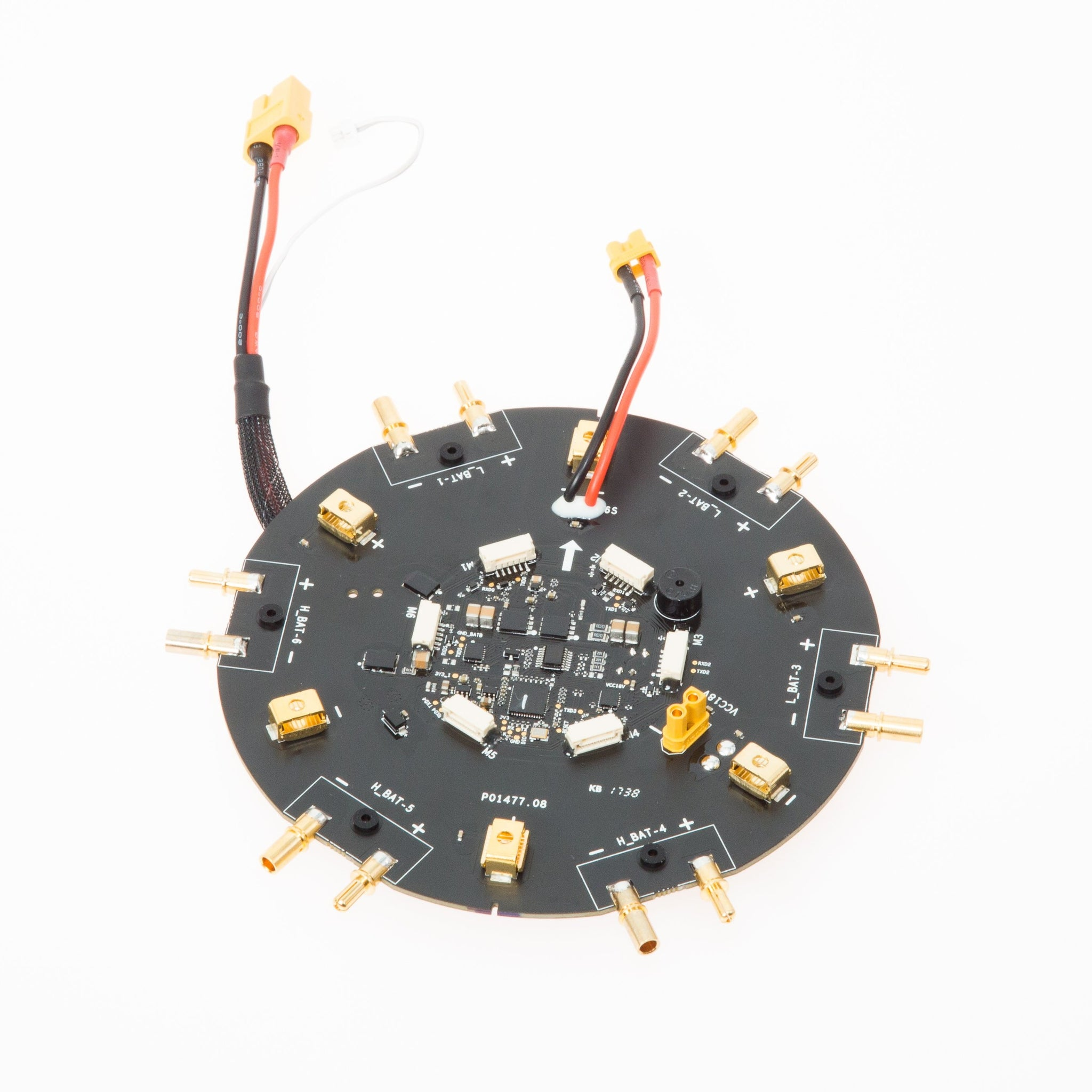 Matrice 600 Power distribution board (M600) - Cloud City Drones