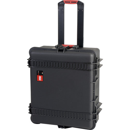 HPRC 2700W Hard Wheeled Case for Phantom 4/4 Pro - Cloud City Drones