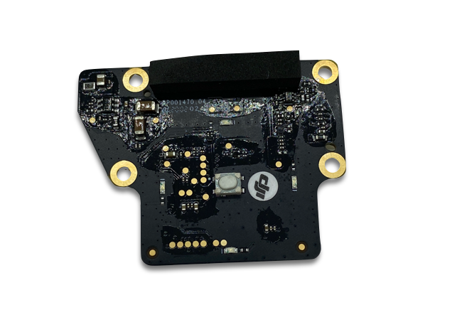 Matrice 300 ADS-B Board Module