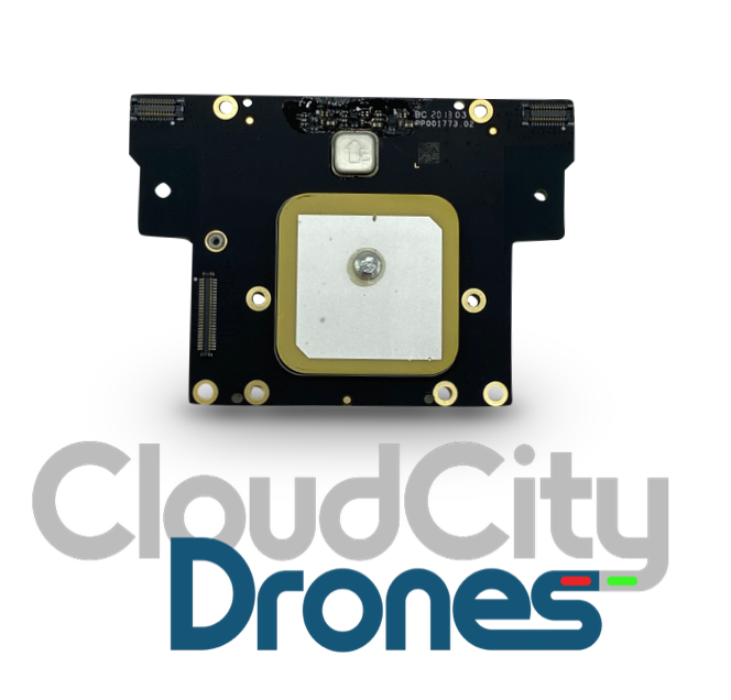 Mavic Air 2 GPS Board - Cloud City Drones
