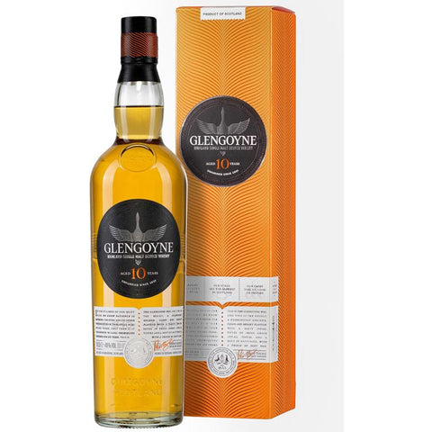 10yo Single Malt Highland Whisky