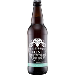 Ramsbury Flint Knapper 500ml