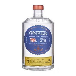 RNLI Navy Strength Gin