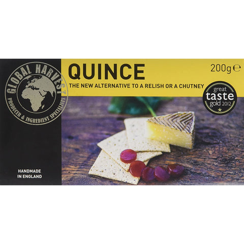 GH Quince for Cheese
