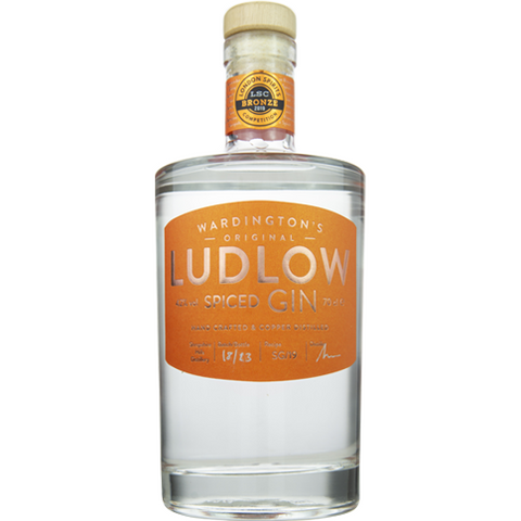 Ludlow Spiced Gin