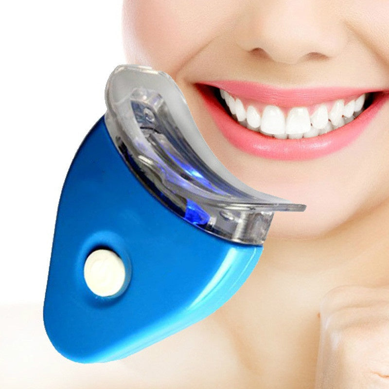 Teeth Cold Whitening Instrument Lights Oral Interdental Healthy Teeth Care