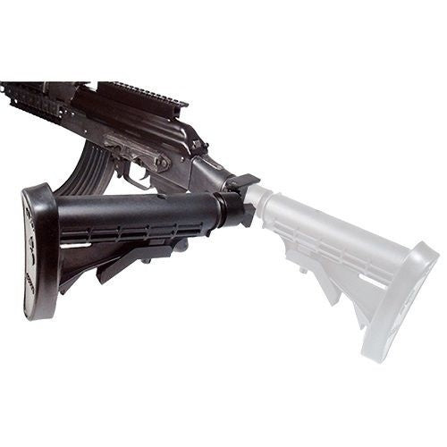 NEW Leapers UTG Rifle Side Folding Stock Adaptor - TL-K7FAD01