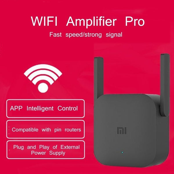 Wifi Amplifier Signal Enhancement Repeater Wireless Routing Amplifier Booster