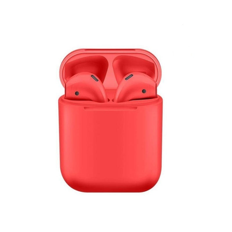Mini i12 TWS Wireless Bluetooth 5.0 Earphone Touch Control With Charging Box For Smart Phone