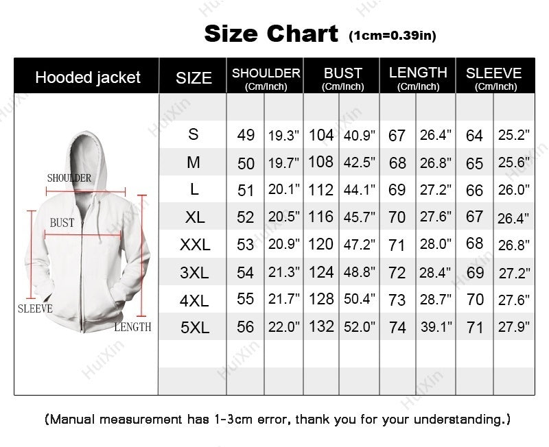 Ahegao Anime Hoodies Zip Sweatshirt Autumn Winter Men's Long Sleeve Pullovers Funny 3D Print T-shirt Tracksuit Plus Size Shorts