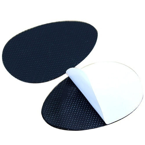 6 Pcs Wear-resistant Anti-Slip Shoes Heel Sole Protector Pads Non-Slip Shoe Grip Cushion