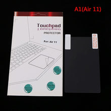 Load image into Gallery viewer, High Clear protective film sticker protector for a-irTouchpad