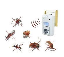 Load image into Gallery viewer, Hot Sale Ultrasonic Ultrasonic Electronic Mosquito Deratization Deinsectization Devices