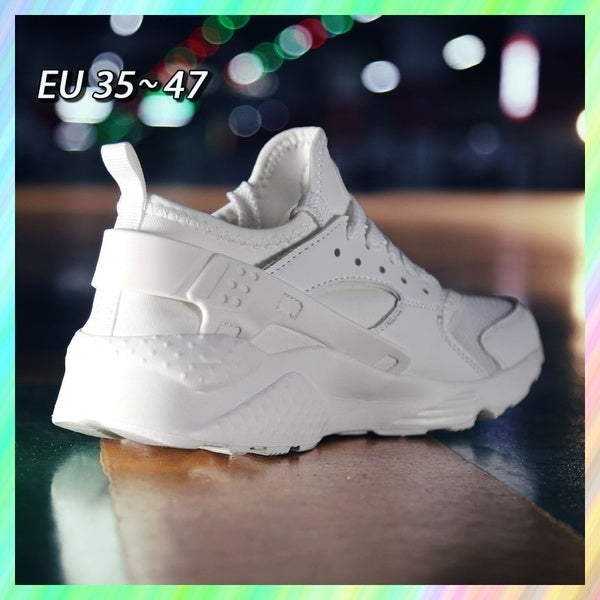 Men and Women and Youth Upgrade Cushioning Running Shoes New Trends Fashion Casual Sneakers Lightweight Tennis Shoes Couples Plus Size 34~ 47