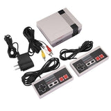 Retro 620 Games Mini Vintage Retro TV Game Console Built-in 600/620 Games Av line