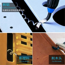 Load image into Gallery viewer, 1 Set NB1100 Burr Handle With BS1010 Deburring Tool Burr Remover