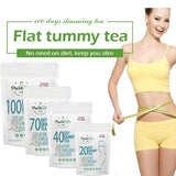 New healthy slimming teas, detoxifying beauty, cleaning up intestinal waste, burning fat, promoting metabolism and preventing unhealthy food cravings. (20 packs / 40 packs / 70 packs / 100 packs /)