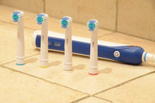 Load image into Gallery viewer, Electric Toothbrush Replacement Brush Heads for Oral-B