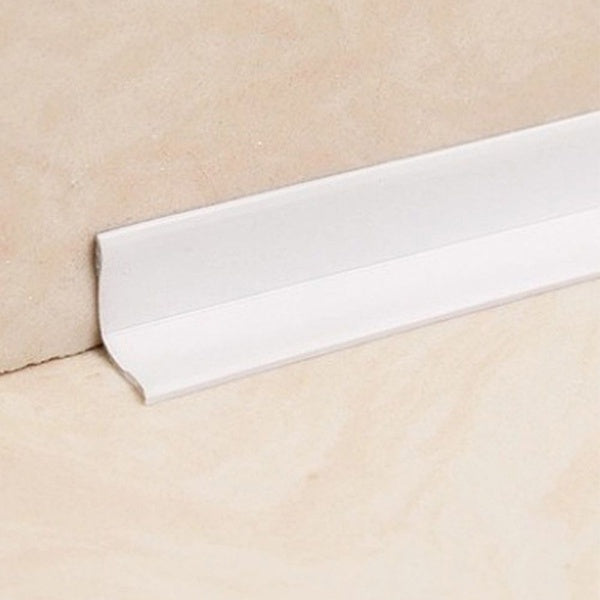 1/2/3 Roll Home PVC Material Sink Crack Strip Kitchen Bathroom Bathtub Corner Sealing Tape(Width2.2cm, Length3m)
