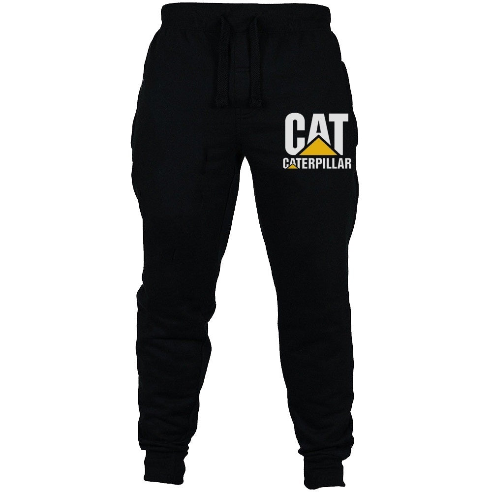 New Caterpillar Printed Kids Suits Fashion Hoodies Casual Sweatshirts Clothes+Trousers Pants Sweatpants