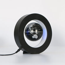 Load image into Gallery viewer, Magnetic Levitation Globe C-Shaped or O-Shaped